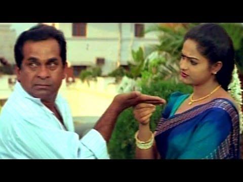 Comedy Kings - Raasi Telling Astrology - Naveen, Raasi, Brahmanandam