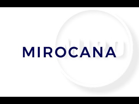 Mirocana : Artificial Intelligence for analyzing the data to predict financial markets.