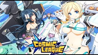 Best Anime RPG Game ( PC ) Free Online Download - 3D Shooting Gameplay   Cosmic League