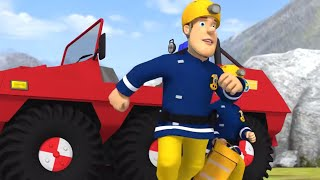 Fireman Sam New Episodes 🔥The Best Action Moments!  🚒 Fireman Sam Collection 🚒 🔥 Kids Movies