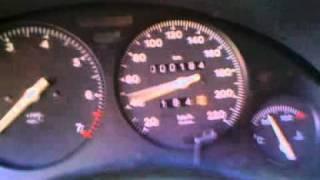 Problème Compteur Opel Corsa