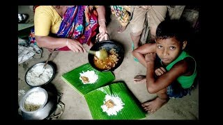 Cooking Chicken in Village Style / Chicken Recipe || Village food making style