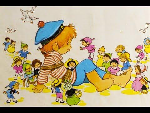 el-cuento-de-los-viajes-de-gulliver---videos-infantiles---cuentos-clásicos-para-niños