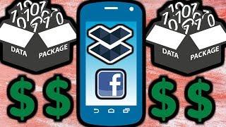 Elastos-Own Your Data 🤑 FB Pays YOU! $ELA 21st Century Data Refinery