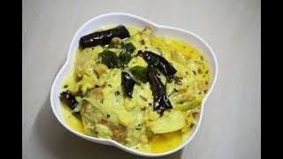hyderabadi dahi ki kadhi ramadan special-hyderabadi dahi vada-besan ki kadhi with pakora