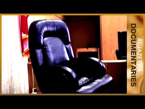 The System - Mandatory Sentencing