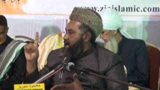 Imam-E-Rabbani Conference {Part 8 - 19}