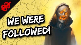 Our Night Hike Went Very Wrong! | Scary Stories | Scary Videos