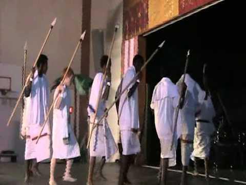 Djibouti Folklorama 2011 Winnipeg
