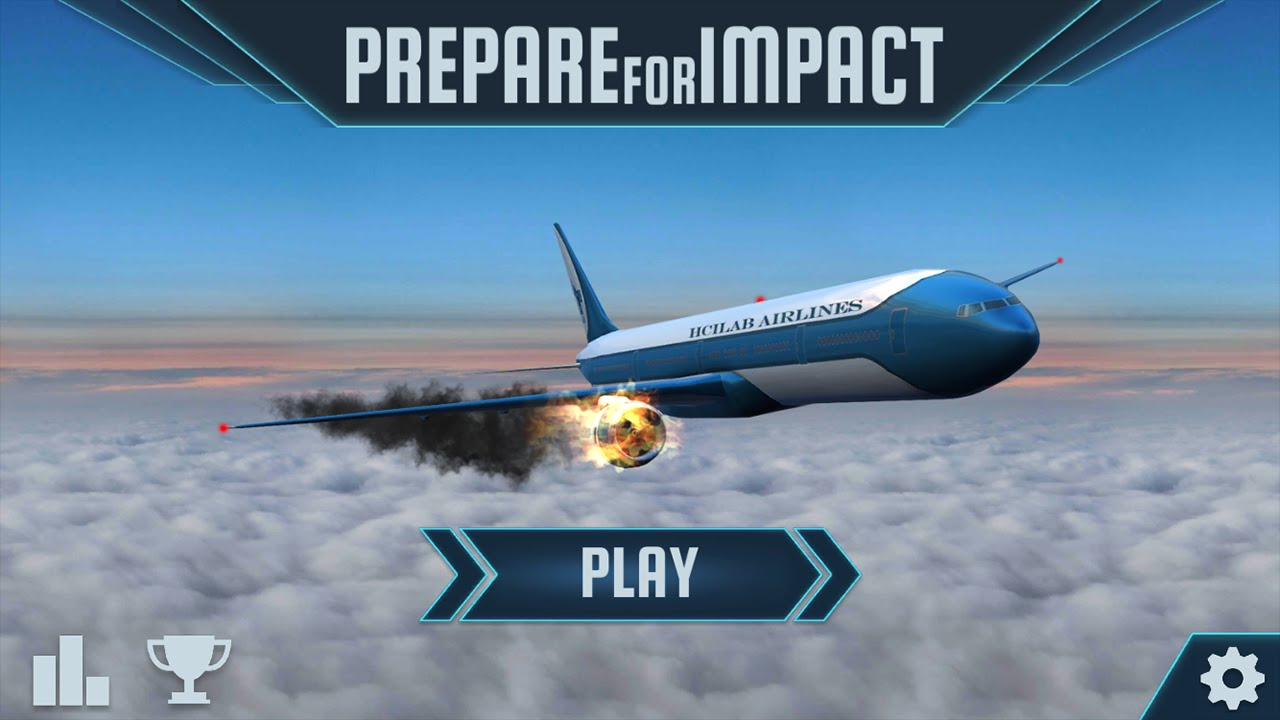 Prepare for Impact app (OFFICIAL teaser)