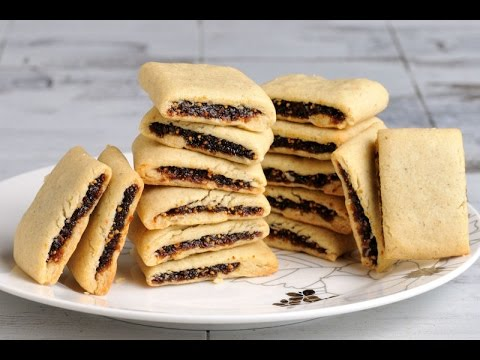 FIG NEWTONS COOKIES, HANIELA'S