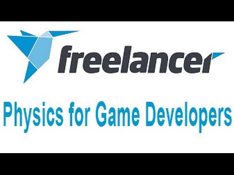 Freelancer Physics for Game Developers Test Answers Level 3