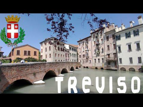 Treviso, Veneto, Italy, Europe