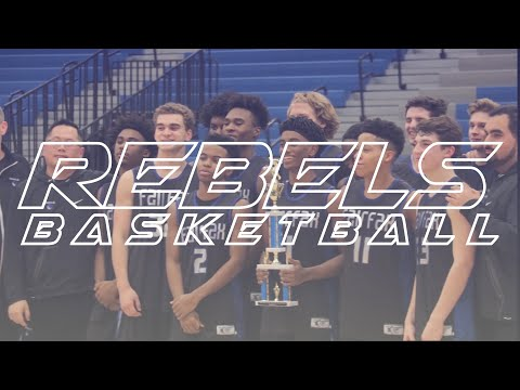 Fairfax Rebels Roundball Classic Highlights