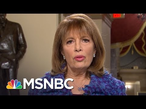 Rep. Jackie Speier: House Has Paid Out $15M On Behalf Of Sexual Harassers | MTP Daily | MSNBC