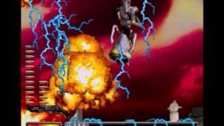 [JPN/SS] Mechanical Violator: HAKAIDER -Last Judgement- 人造人間ハカイダー −ラストジャッジメント−