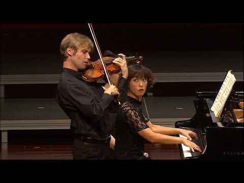 Oleksandr Korniev | Tchaikovsky Violin Concerto | 1st Mvt | 2017 Zhuhai Violin Comp | 3rd Prize