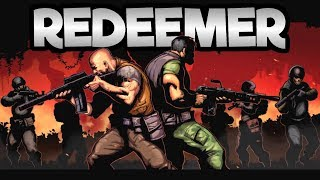 Redeemer PC - Brothers in Arms - #2 Let