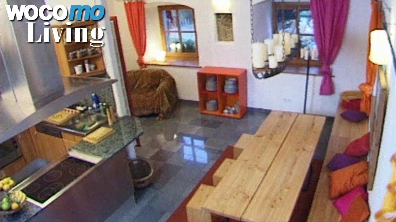 Küche Gemütlich Dekorieren Tapetenwechsel Br Staffel 2 Folge