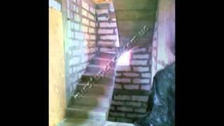 Бетонные лестницы, лестница, лестницы для дома(, 2013-02-28T18:18:34.000Z)