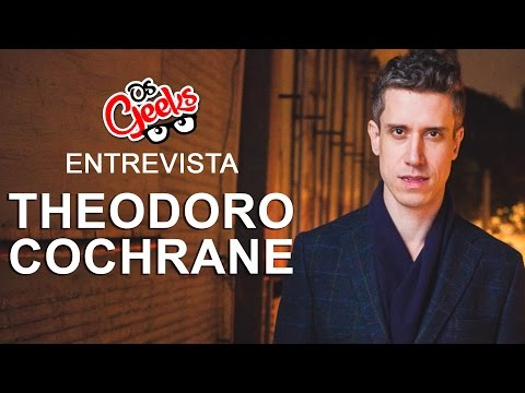 Theodoro Cochrane