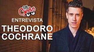 Theodoro Cochrane / Estreia como diretor