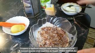 Салат мимоза,новый рецепт