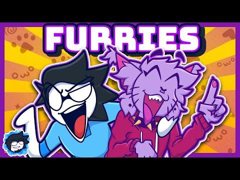 My Thoughts on Furries (Ft. Katzun)