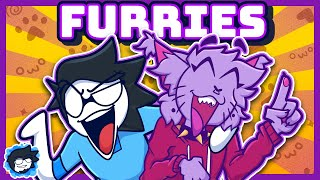 My Thoughts on Furries (Ft. @Katzun)