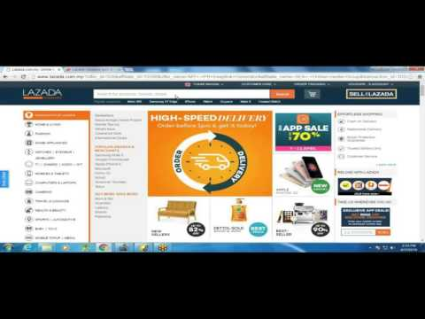 How To Use Lazada Malaysia Coupons