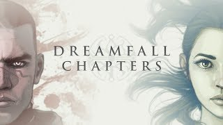 Lets Play Dreamfall Chapters Ep16 Book 3 Realms PC (no commentary)