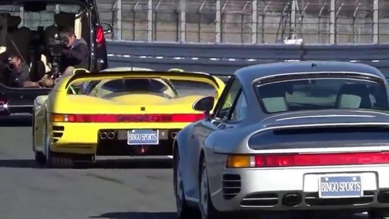 Porsche 962CR Schuppan - YouTube