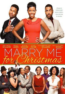 Sneak Peek: Marry Me For Christmas - YouTube