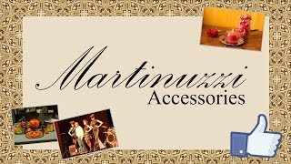 Martinuzzi Accessories - Channel Trailer | Decoration Ideas, DIY projects, Fashion Thumbnail