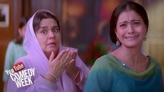 Video A 'Gamla' Story - Kabhi Khushi Kabhie Gham - Comedy Week download MP3, 3GP, MP4, WEBM, AVI, FLV Oktober 2019