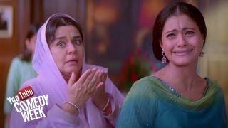Download A 'Gamla' Story - Kabhi Khushi Kabhie Gham - Comedy Week Mp3 and Videos