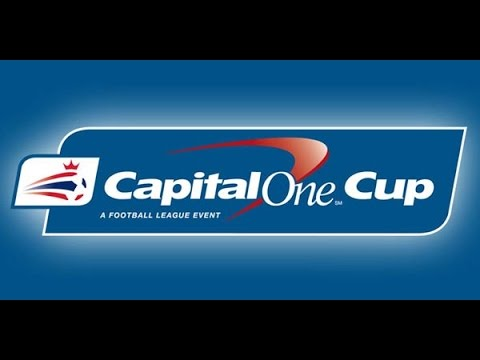 Puchar Capital One !!