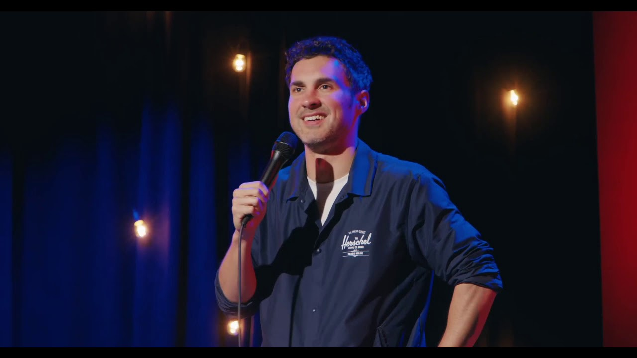 Mark Normand - Out To Lunch (Legendado)
