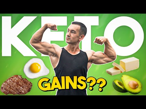 I Tried The Ketogenic Diet For 8 Weeks (MY RESULTS)