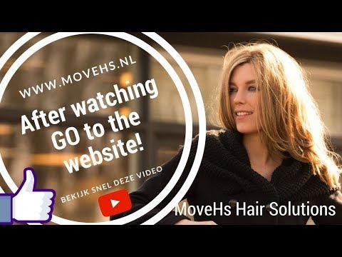 MoveHs Maat haarwerken en haarstukken. bezoek onze website!