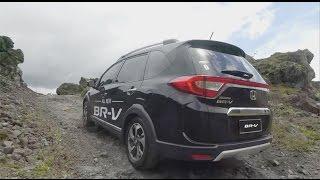 All New Honda BR-V Media Test Drive – Bali, Indonesia