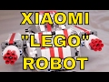 Xiaomi (LEGO Compatible) Self-Righting Robot