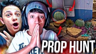 PROP HUNT en BLACK OPS 3!!