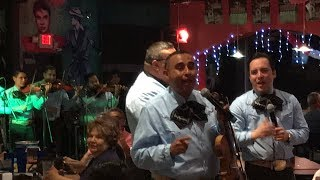 Mariachi Los Arrieros | LIVE MUSIC BAND| EL PASO TEXAS