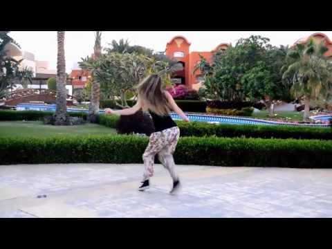 Offaiah - Trouble (Dance Video)