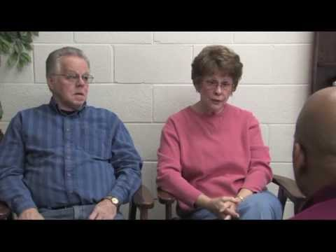 Bill and Judy Walker's Miracle