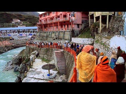 Badrinath Temple - Chota Char Dham pilgrimage circuit