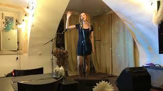 Анна Суворова - стих + песня группы Вельвет