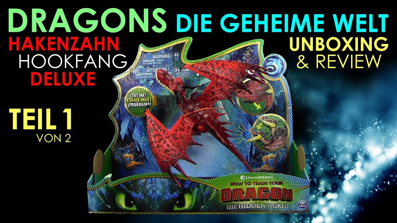 Dragons Teil 3