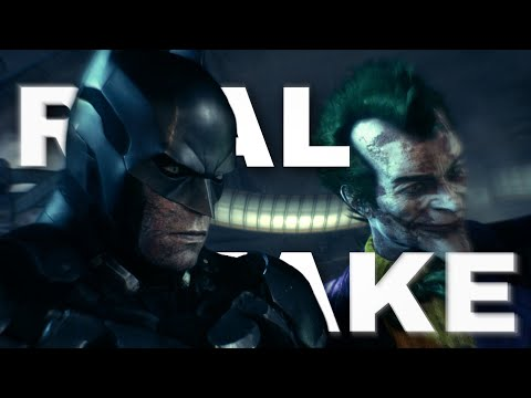 New Arkham Game Rumours | Real or Fake